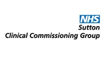 Sutton Clinical Commissioning Group