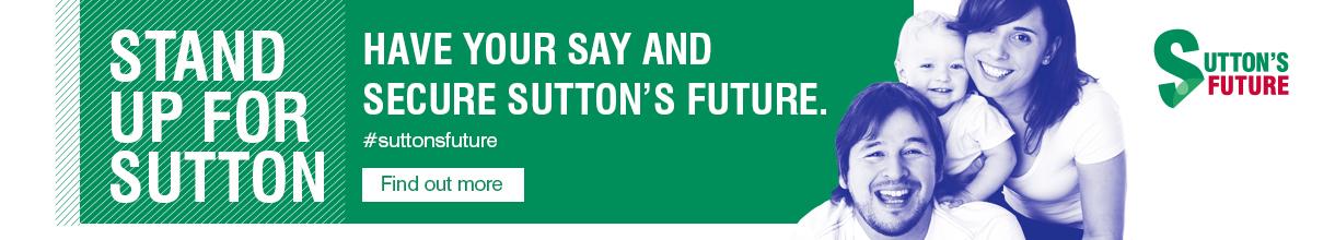 Sutton's Future
